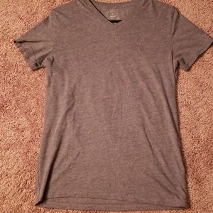 American Eagle Outfitters Shirts - Basic grey tshirt